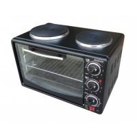 Sunbeam - 20 Litre Compact Oven - Black Photo