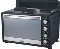 Sunbeam - 45 Litre Compact Oven - Black Photo