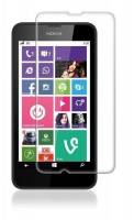 Nokia Tempered Glass Screen Protector for Lumia 635 Photo