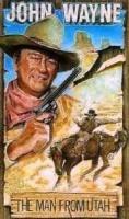 The Man From Utah - John Wayne Photo