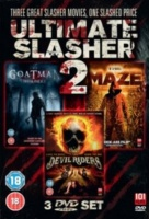 Ultimate Slasher Collection 2 Photo