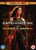 Hunger Games/The Hunger Games: Catching Fire Photo