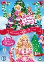 Barbie: A Perfect Christmas/Nutcracker Photo