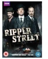 Ripper Street: Series 1 Photo