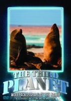 Third Planet: Wolfpacks of the Namib Photo