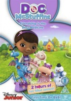 Doc McStuffins - Friendship Is The Best Medicine Photo