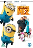 Despicable Me / Despicable Me 2 Photo