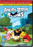Angry Birds Toons: Season One - Volume One Photo