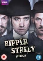 Ripper Street: Series 2 Photo