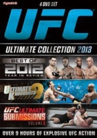Ultimate Fighting Championship: Ultimate Collection 2013 Photo