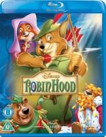 Robin Hood Photo
