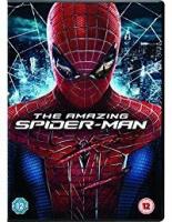 Amazing Spider Man Photo