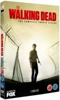 Walking Dead: The Complete Fourth Season Photo