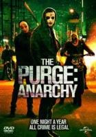 Purge: Anarchy Photo