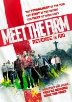 Meet the Firm - Revenge in Rio Photo