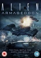 Alien Armageddon Photo