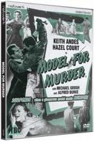 Model for Murder Photo