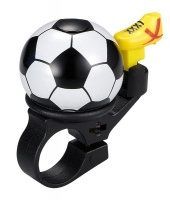 FirstBIKE Football Bell Photo