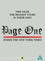 Page One - Inside the New York Times Photo