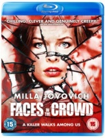 Faces in the Crowd Photo