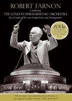 Robert Farnon Conducting the Royal Philharmonic Orchestra - ... Photo
