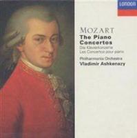 The Piano Concertos Photo
