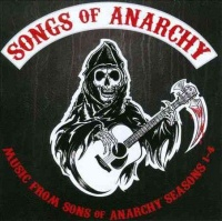 Songs Of Anarchy: Music From Sons Of Anarchy Seasons 1-4 Photo
