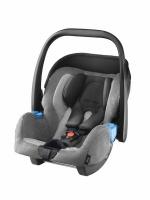 Recaro - Privia Newborn Seat - Shadow Photo
