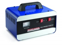 Moto-Quip - 30 Amp Battery Charger With 150 Amp Jump Starter Photo