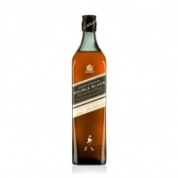 Johnnie Walker - Double Black Scotch Whisky - 750ml Photo