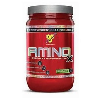 Apple BSN Amino X 30 Servings - Green Photo