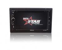"Starsound SSDVD-8250BT 6.2"" Touch Display Multimedia Navigation System Cellphone Cellphone Photo"
