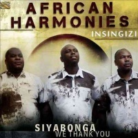 Insingizi - African Harmonies Photo