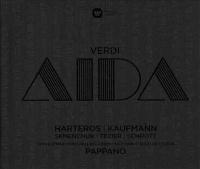 Antonio Pappano - Verdi: Aida Photo