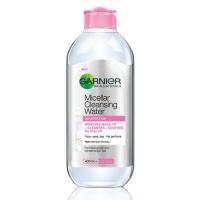 Garnier Skin Naturals Garnier Micellar Cleansing Water - Sensitive Photo