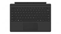 Microsoft Surface Pro 4 and 5 Type Keyboard - Black Photo