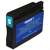 HP Compatible Ink Cartridge #933XL - Cyan Photo