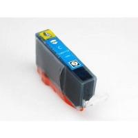 Canon Compatible Ink Cartridge CLI-451XL - Cyan Photo