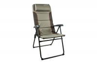 Kaufmann - Hi-Back Chair - Khaki Photo