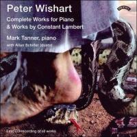 Wishart:Complete Piano Works - Photo