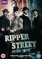 Ripper Street: Series 3 Photo
