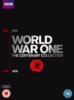 World War I: The Centenary Collection Photo
