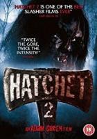 Hatchet 2 Photo