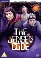 Jensen Code: The Complete Series Photo