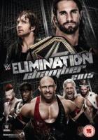 WWE: Elimination Chamber 2015 Photo