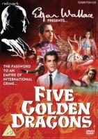 Five Golden Dragons Photo