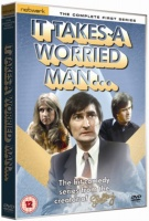 It Takes a Worried Man: Series 1 Photo