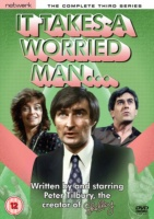 It Takes a Worried Man: Series 3 Photo