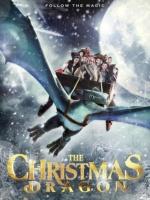 Christmas Dragon Photo