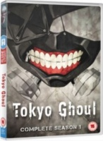 Tokyo Ghoul: Season One Photo